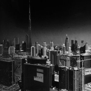Our view - Dubai